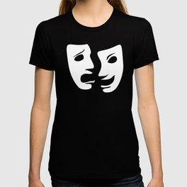 Melpomene & Thalia T-shirt