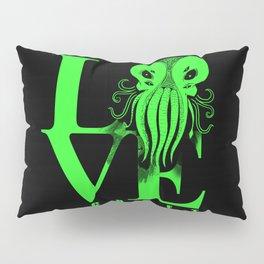 Love Lovecraft Pillow Sham