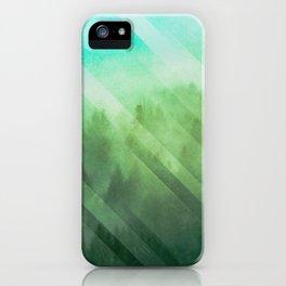 Emerald Adventure Awaits iPhone Case