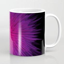 PurplExplode Coffee Mug
