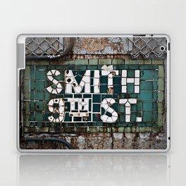 Smith & 9th Laptop & iPad Skin