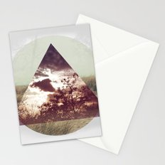 Perception Nature Stationery Cards