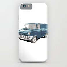 Ford Transit Mark 1 Slim Case iPhone 6s