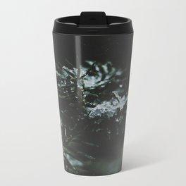 Forever Evergreen Metal Travel Mug
