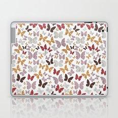 Panapaná II - Butterflies Laptop & iPad Skin