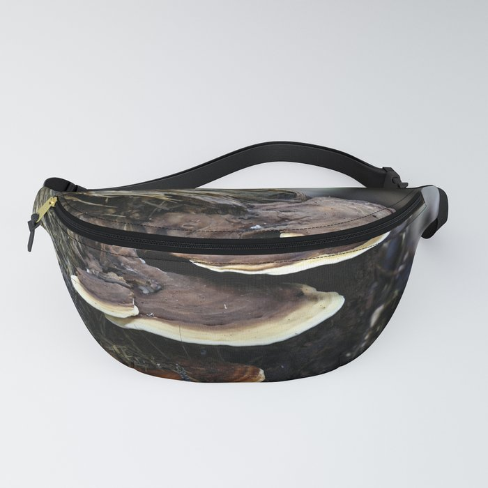 Forest Fungi Fanny Pack