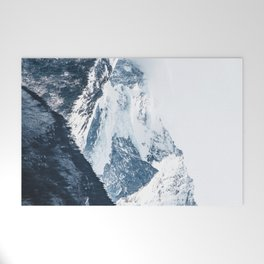 Mountains 2 Welcome Mat