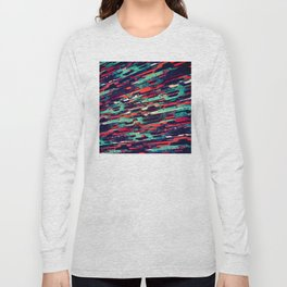 paradigm shift Long Sleeve T-shirt