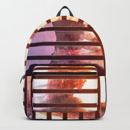 Summer Dawn Backpack