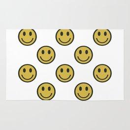 Smileys Rug
