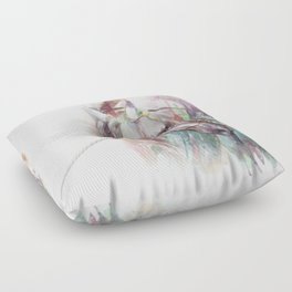 Unicorn Floor Pillow