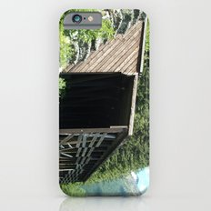 Snow Shed Slim Case iPhone 6s