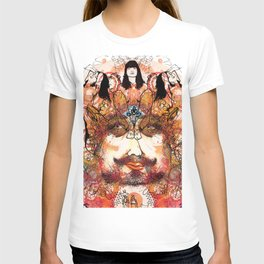 Wonderful Jinn T-shirt