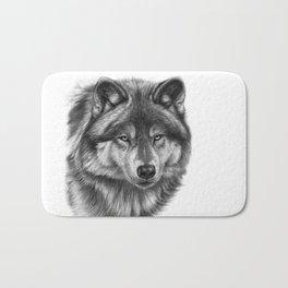 Canis Lupus SK0105 Bath Mat