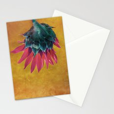 HEAD OVER HEELS Stationery Cards