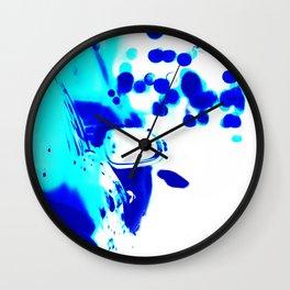 Abstract. Traffic. Weekend away, Wall Clock