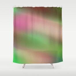 Fade M29 Shower Curtain