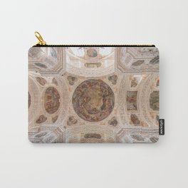 Waldsassen Basilica Ceiling (Crossing) Carry-All Pouch