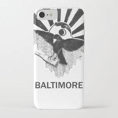 Boboh Baltimore iPhone 7 Slim Case