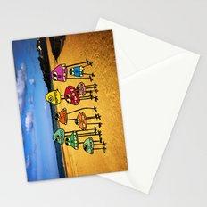 - family sea - Stationery Cards