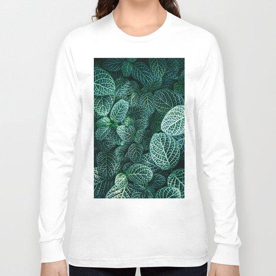I Beleaf In You II Long Sleeve T-shirt