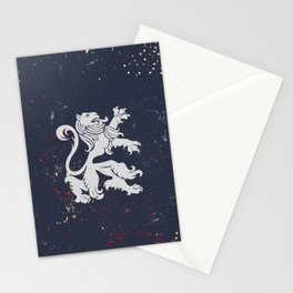 U Von King Stationery Cards