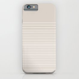 Gradient BG-A. iPhone Case