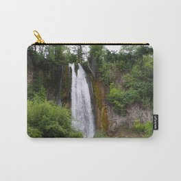 Spearfish Falls Carry-All Pouch