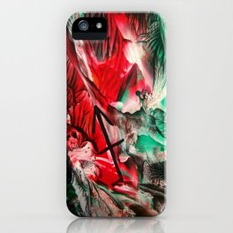 Sagittarius  iPhone Case
