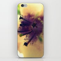 hot fuzz iPhone & iPod Skins featuring The Fuzz by S. Ellen