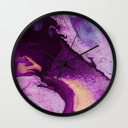 Cellular Wall Clock