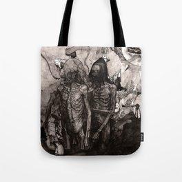 Total Offer (Detail) Tote Bag