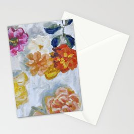 Summer Bloom II Stationery Cards