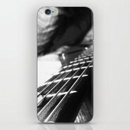 Guitar iPhone Skin