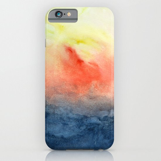 Brush Fire iPhone & iPod Case