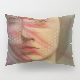 Last century woman Pillow Sham