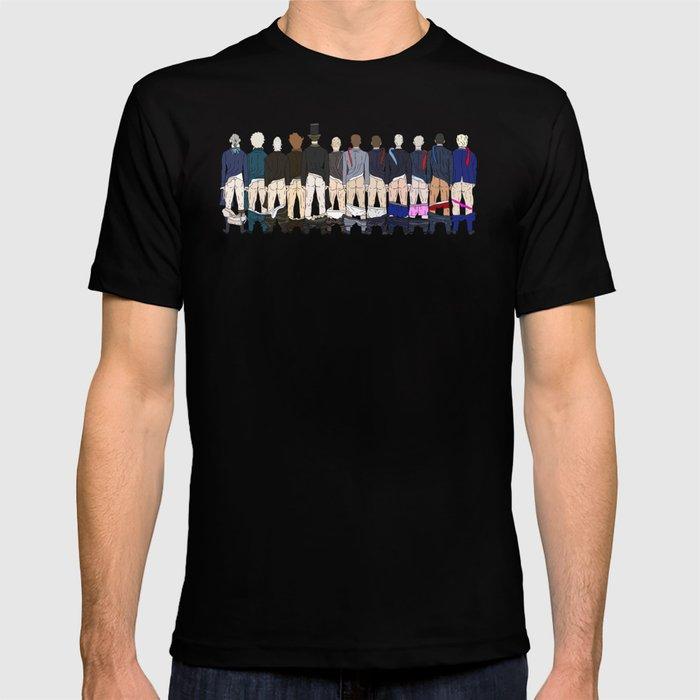 President Butts LV T-shirt