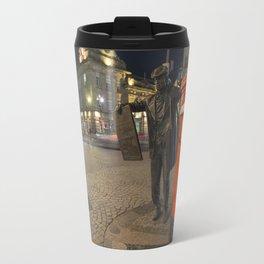 Porto Postie Travel Mug