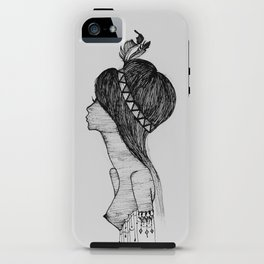 Beyond Your Wildest Dreams iPhone Case