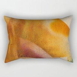Abstract No. 541 Rectangular Pillow