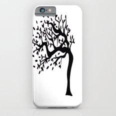 Tree Birds x2 Slim Case iPhone 6s