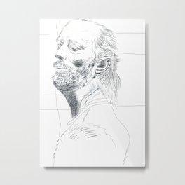 Thom daydream Metal Print