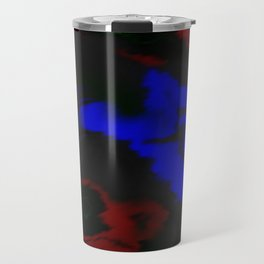 Fire & Ice Travel Mug