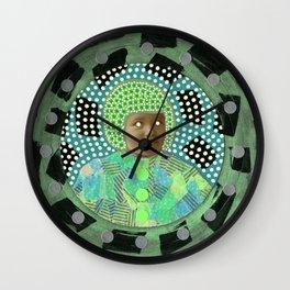 Would? Wall Clock