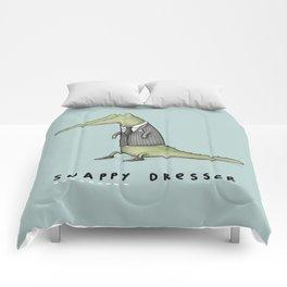 Snappy Dresser Comforters