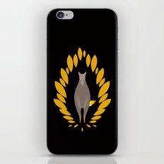 Superwolf iPhone & iPod Skin