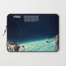 Free Laptop Sleeve