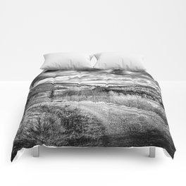 Woodland Valley Comforters