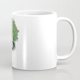 Annubis Coffee Mug
