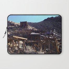 Ballarat Ghost Town Laptop Sleeve